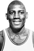 Photo of Al Attles