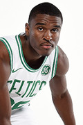 Photo of Jabari Bird