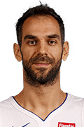 Photo of Jose Calderon