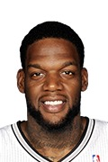 Photo of Eddy Curry