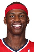 Photo of Al Harrington