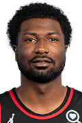 Photo of Solomon Hill