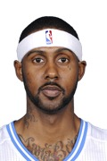 Photo of Larry Hughes