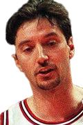 Photo of Toni Kukoc