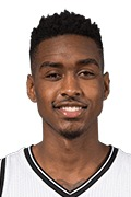 Photo of Quincy Miller