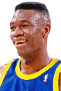 Photo of Dikembe Mutombo