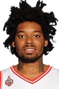 Photo of Lucas Nogueira