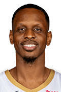 Photo of James Nunnally