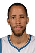 Photo of Tayshaun Prince