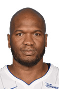 Photo of Marreese Speights