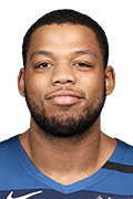 Photo of Omari Spellman