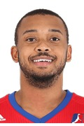 Photo of Zeke Upshaw