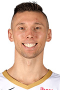 Photo of Jarrod Uthoff