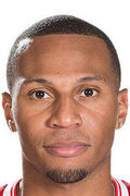 Photo of Curtis Jerrells