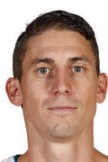 Photo of Jaycee Carroll