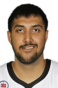 Photo of Sim Bhullar