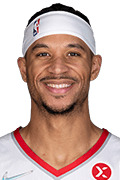 Photo of Josh Hart