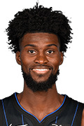 Photo of Jonathan Isaac