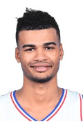 Photo of Timothe Luwawu