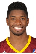 Photo of Brandon Paul