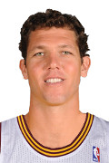 Photo of Luke Walton