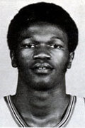 Photo of Herb Williams