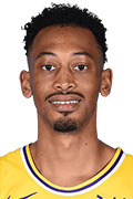 Photo of Johnathan Williams