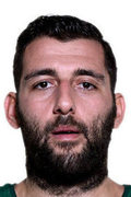 Photo of Ioannis Bourousis