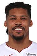 Photo of Jarnell Stokes