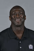 Photo of Tyrone Corbin