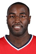Photo of DeJuan Blair