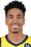 Photo of Malcolm Brogdon