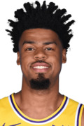 Photo of Quinn Cook