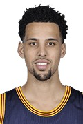 Photo of Austin Daye