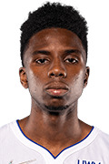 Photo of Hamidou Diallo