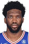 Photo of Joel Embiid