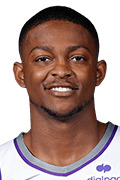 Photo of De'Aaron Fox