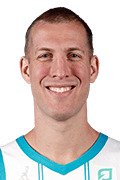 Photo of Mason Plumlee