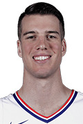 Photo of Marshall Plumlee