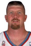 Photo of Bryant Reeves