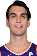 Photo of Dario Saric