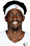 Photo of Pascal Siakam