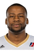 Photo of Cliff Alexander