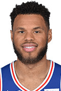 Photo of Justin Anderson