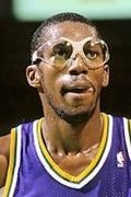 Photo of Thurl Bailey