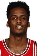 Photo of Antonio Blakeney