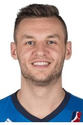 Photo of Kyle Collinsworth