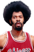 Photo of Artis Gilmore Playoffs Game Log