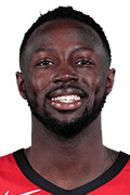 Photo of Jerian Grant