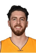 Photo of Ryan Kelly
